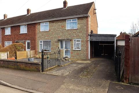 3 bedroom end of terrace house for sale - Wisbech, Cambridgeshire