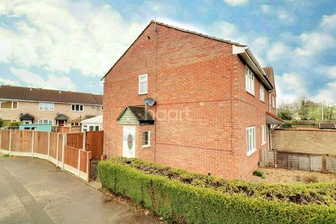 2 bedroom end of terrace house for sale - Spring Sedge Close, Stanway, CO3