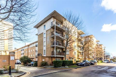 2 bedroom flat for sale - Bridge Court, 13 Newport Avenue, Canary Wharf, London, E14