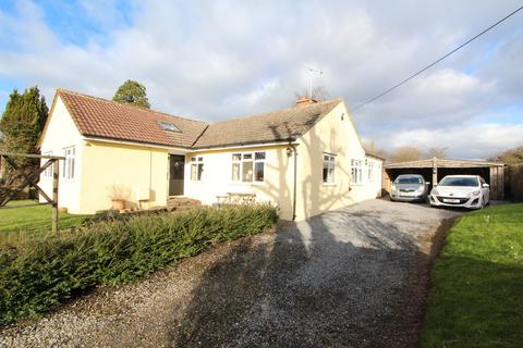 3 bedroom detached bungalow for sale - Superb rural location in Churchill