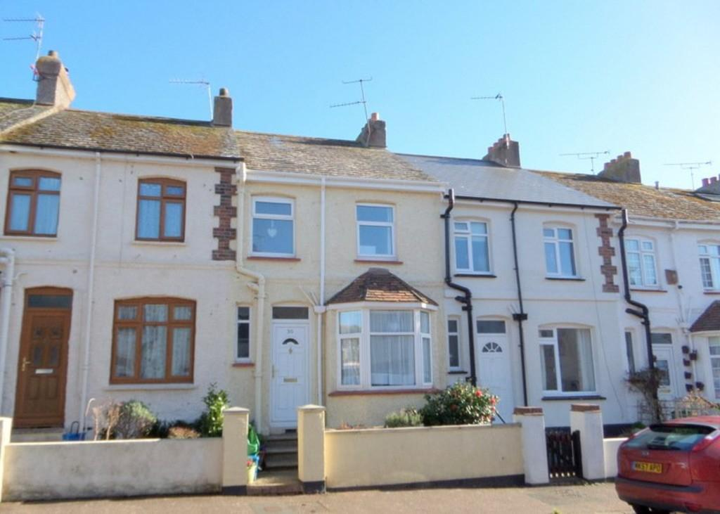 3 Bedrooms Terraced House for sale in Armytage Road, Budleigh Salterton