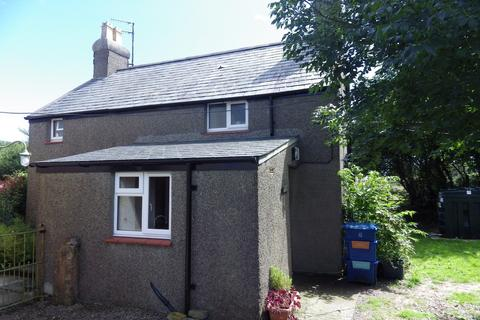 2 bedroom cottage to rent - Llanbedrog, Pwllheli, North Wales