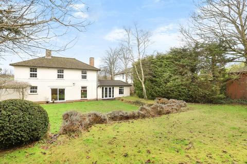 4 bedroom detached house for sale - Ledmore Road, Charlton Kings