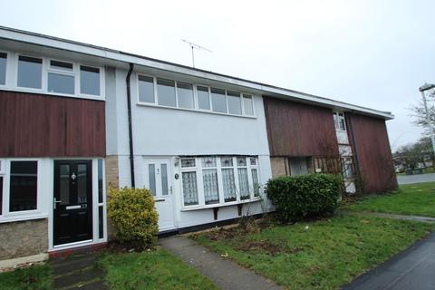 3 bedroom terraced house to rent - Woolmer Green, Basildon