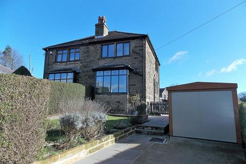 2 bedroom semi-detached house to rent - Barley Cote Road, Riddlesden