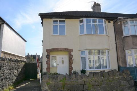 2 bedroom maisonette for sale - Southend Road, Weston-super-Mare