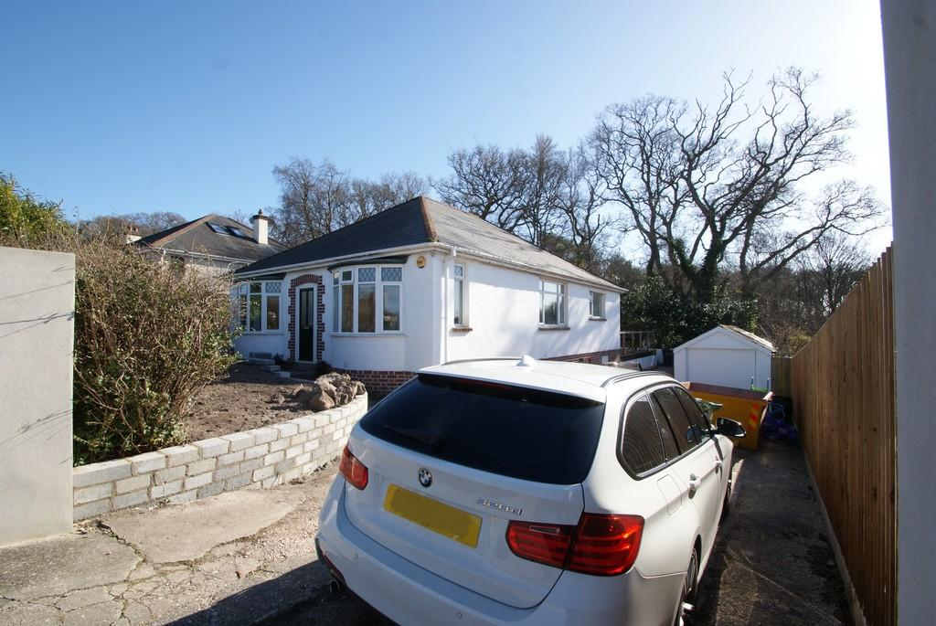 3 Bedrooms Detached Bungalow for sale in Oakland Road | Newton Abbot