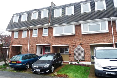 3 bedroom townhouse to rent - Silver Way, Wickford, Essex
