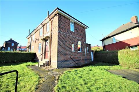 2 bedroom semi-detached house to rent - Framlingham Road, Sheffield, S2 2GU