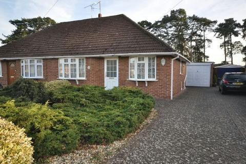 2 bedroom semi-detached house for sale - Roslyn Road, Woodley, Reading,
