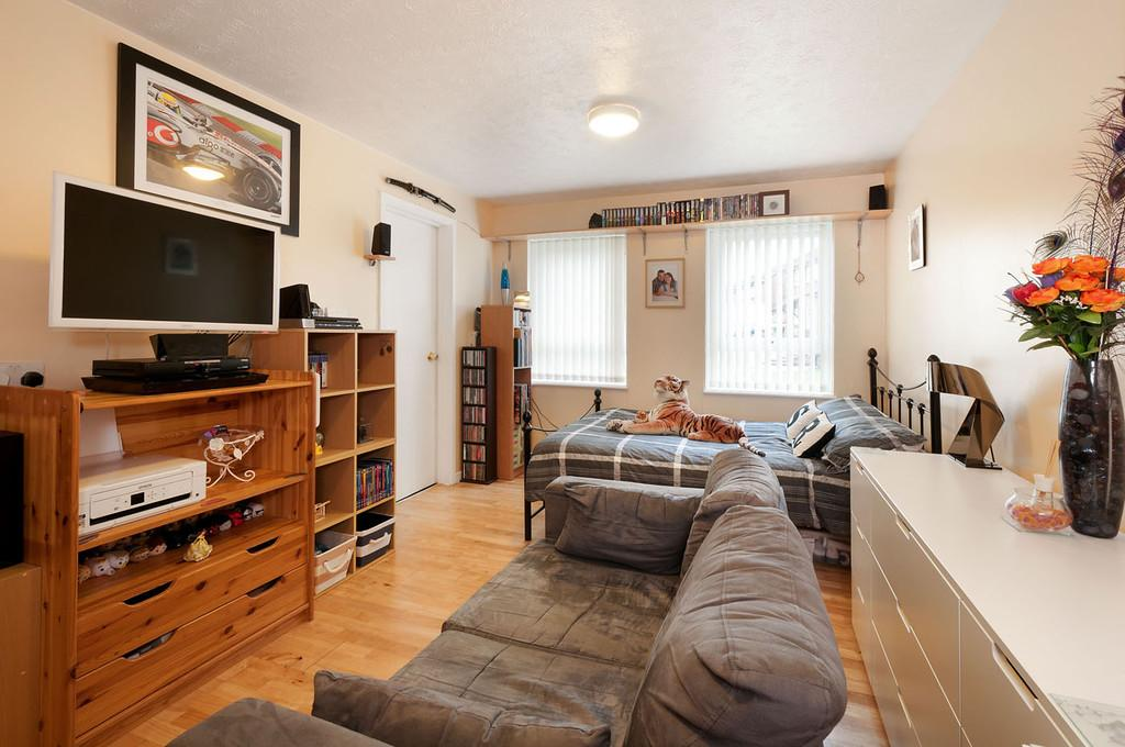 Studio Flat for sale in Longham Copse, Downswood