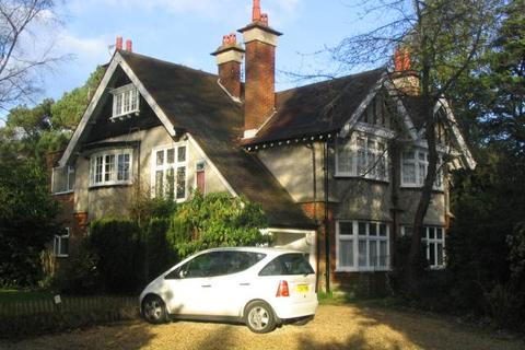 1 bedroom flat to rent - Nelson Road, Branksome, Poole