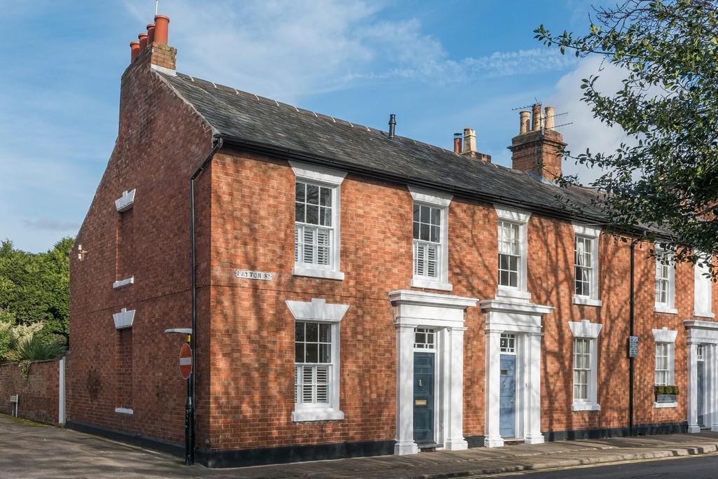 3 Bedrooms End Of Terrace House for sale in Payton Street, Stratford-Upon-Avon
