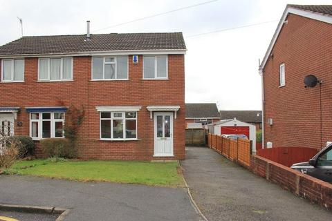 3 bedroom semi-detached house to rent - Newmount Road, Longton, Stoke On Trent, Staffordshire, ST4 3HU