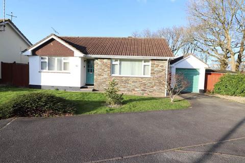 2 bedroom detached bungalow for sale - Fremington, Barnstaple