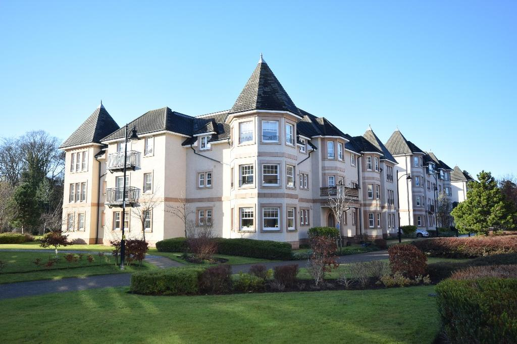 3 Bedrooms Apartment Flat for sale in Littlejohn Road, Flat 11, Greenbank, Edinburgh, EH10 5GJ