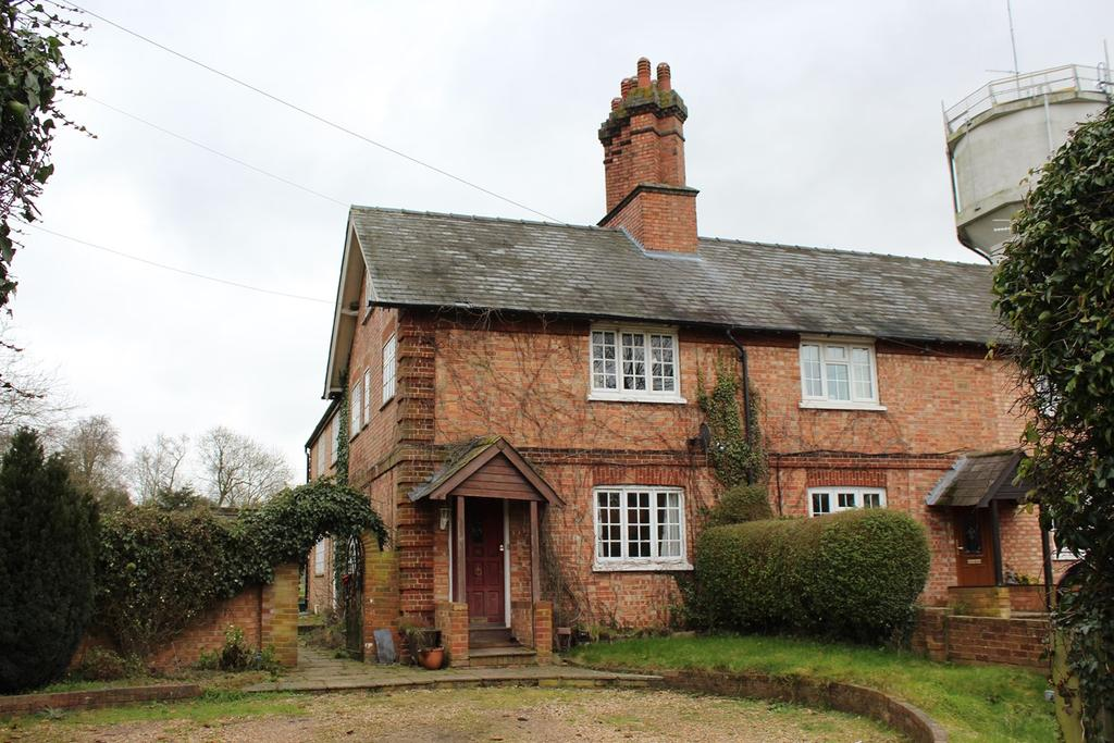 5 Bedrooms Cottage House for sale in Mill Lane, Weston, Hitchin, SG4