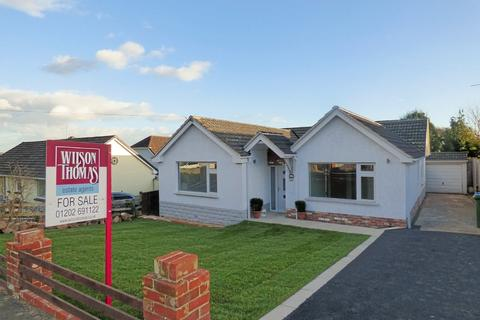 3 bedroom detached bungalow for sale - Lytham Road, Broadstone