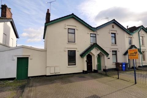 2 bedroom semi-detached house to rent - Horninglow Street, Burton-on-Trent