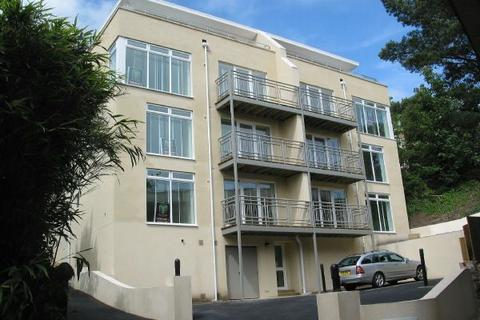1 bedroom flat to rent - Branksome Wood Road, Bournemouth