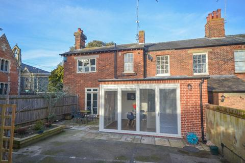 3 bedroom end of terrace house for sale - Guithavon Street, Witham, CM8 1BJ