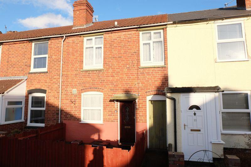 2 Bedrooms Terraced House for sale in Spencer Street, Kidderminster DY11 6NE
