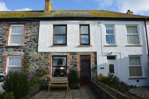 3 bedroom cottage for sale - PIPPINS ELM TERRACE MULLION, TR12