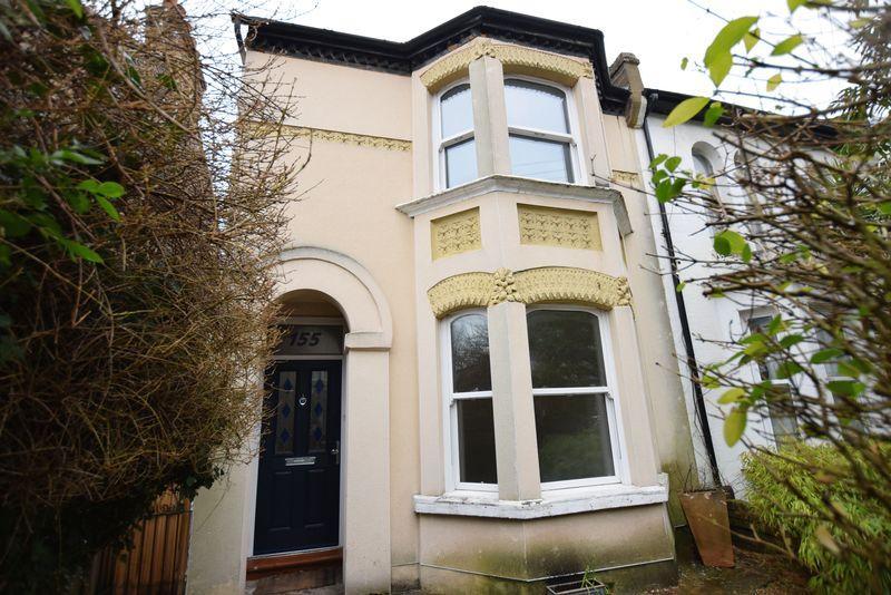 3 Bedrooms Terraced House for sale in Eglinton Road, Plumstead, SE18 3SJ