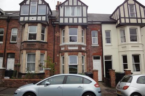 1 bedroom apartment to rent - Archibald Road, ST LEONARDS, Exeter