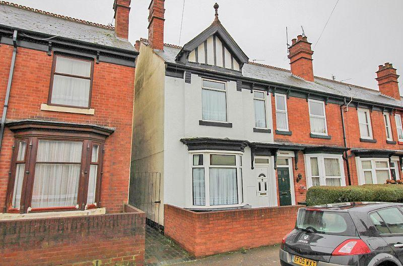 3 Bedrooms Terraced House for sale in Dorsett Road, Darlaston Wednesbury