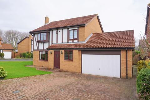 4 bedroom detached house to rent - Ely Close, Church Green, Newcastle Upon Tyne