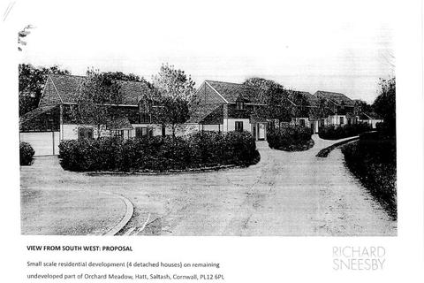 4 bedroom detached house for sale - Orchard Meadow, Hatt