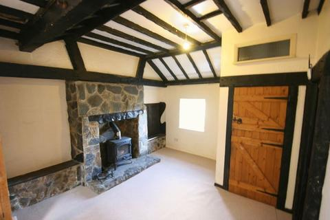 2 bedroom cottage to rent - Pentir, Gwynedd
