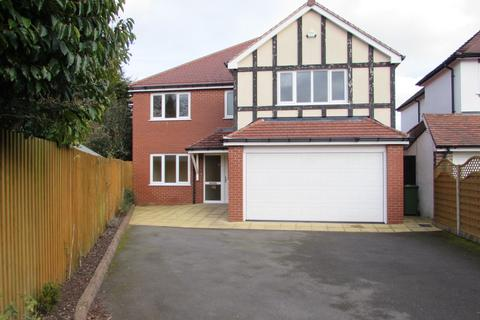 4 bedroom detached house for sale - Marsham Court Road, Solihull