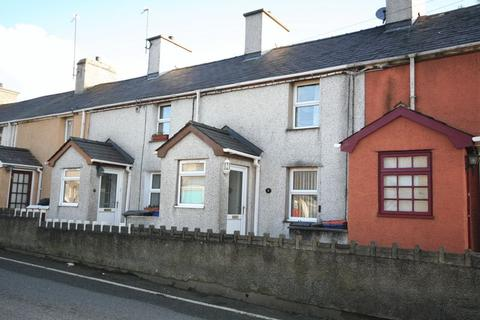 2 bedroom cottage for sale - Tynlon, Anglesey