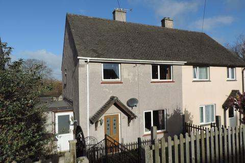 3 bedroom semi-detached house for sale - Kirby Road, Truro