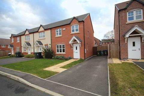 3 bedroom townhouse to rent - RICHARDSON WAY, LANGLEY COUNTRY PARK, DERBY