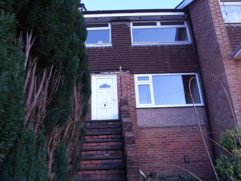 3 Bedrooms Town House for sale in Dalehead Drive, Oldham