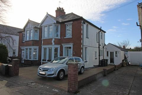 4 bedroom semi-detached house for sale - Manor Way, Whitchurch