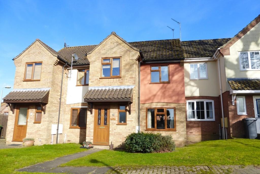 3 Bedrooms Terraced House for sale in Worlingham
