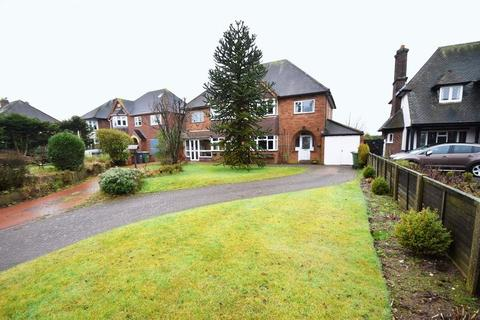 3 bedroom semi-detached house for sale - Lichfield Road, Walsall