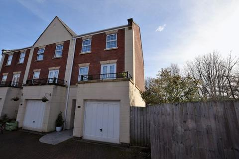 4 bedroom end of terrace house for sale - Quality location in Ham Green - ideal for access into Clifton
