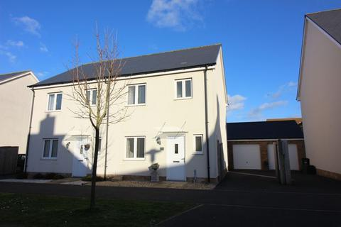 3 bedroom semi-detached house to rent - The Finches, Portishead