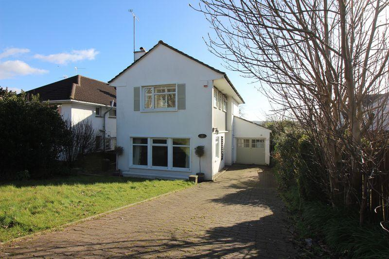 4 Bedrooms Detached House for sale in Beach Road East, Portishead