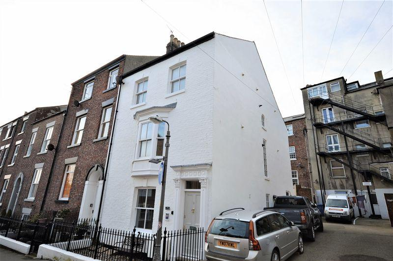 1 Bedroom Apartment Flat for sale in Wellington Terrace, Whitby