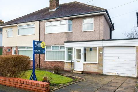 3 bedroom semi-detached house for sale - Pike House Road, Eccleston, St Helens