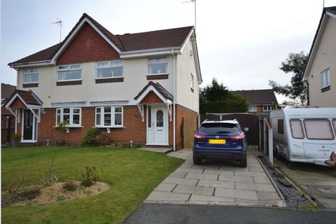 3 bedroom semi-detached house for sale - Tamarisk Gardens, Rainhill, St. Helens