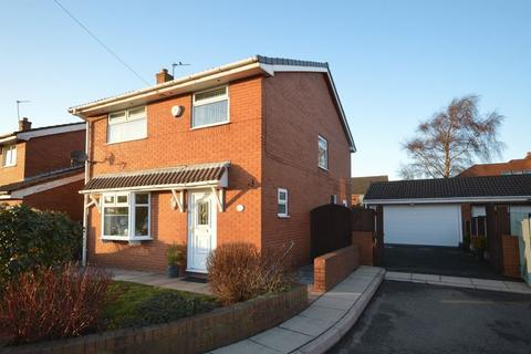 4 bedroom detached house for sale - Sherwood Grove, Meols
