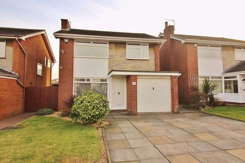 3 bedroom detached house for sale - Pershore Grove, Ainsdale