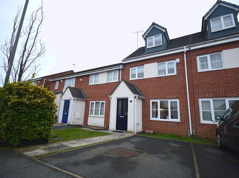 3 Bedrooms Town House for sale in Kinsale Drive, West Allerton